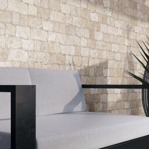Kitchen Wall Tiles Design In Nigeria: Wall Tile Terranova Beige 34.3 X 51.8